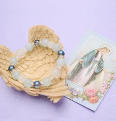 聖母マリアのミラクルブレスレット