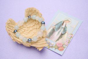 聖母マリアのブレスレット