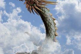 龍神パワー