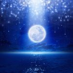 Moon学 満月