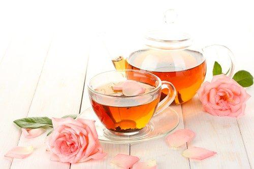 おいしいお茶