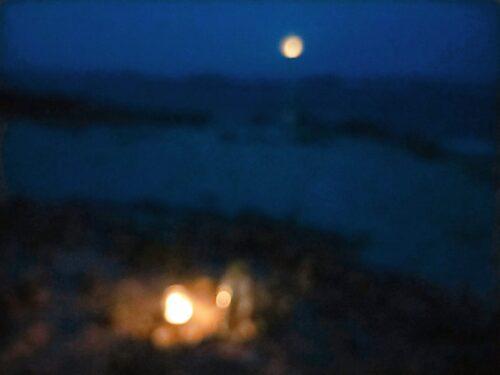 久高島満月儀式